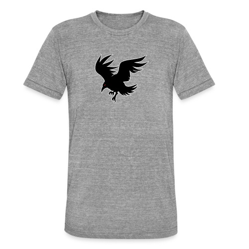 Karasu - Unisex Tri-Blend T-Shirt by Bella & Canvas
