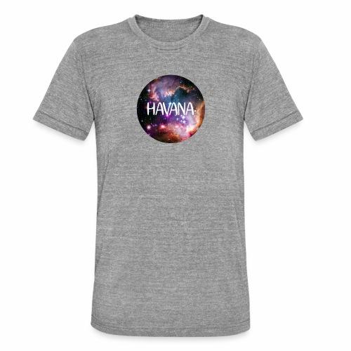 HavanaKosmos - Unisex Tri-Blend T-Shirt von Bella + Canvas