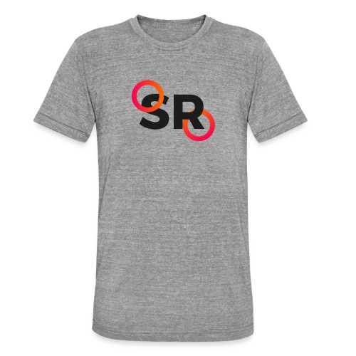 Simulator Radio - Unisex Tri-Blend T-Shirt by Bella & Canvas