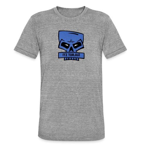 Itz Torjuz - Unisex tri-blend T-skjorte fra Bella + Canvas