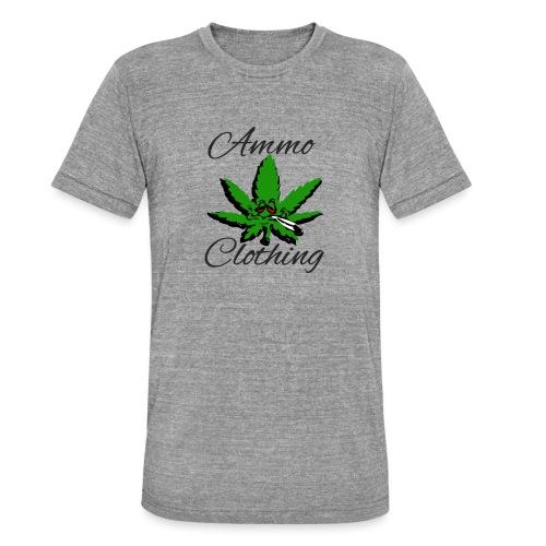 Mr Stoner Summer Wear - Unisex Tri-Blend T-Shirt by Bella & Canvas