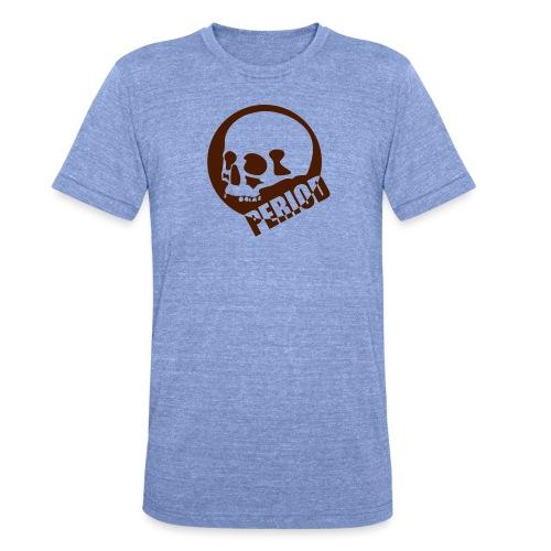 Period - Unisex Tri-Blend T-Shirt by Bella & Canvas