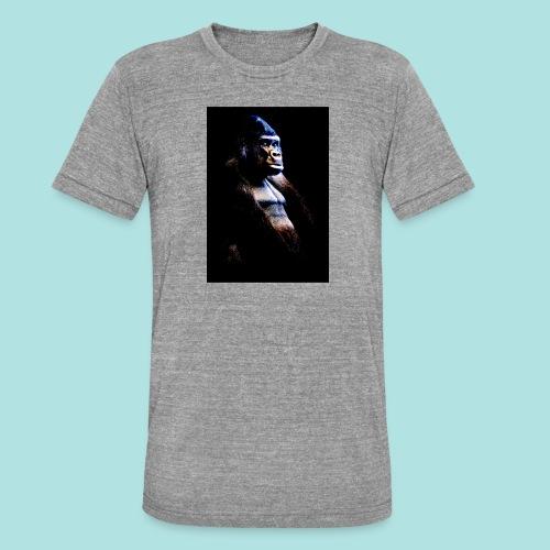 Respect - Unisex Tri-Blend T-Shirt by Bella + Canvas