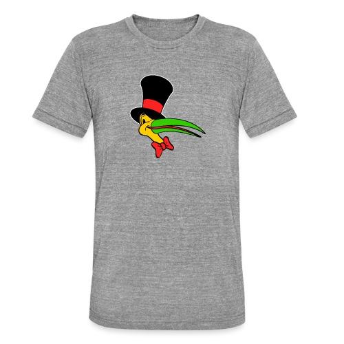 Alter ego (Radio Show) - Camiseta Tri-Blend unisex de Bella + Canvas