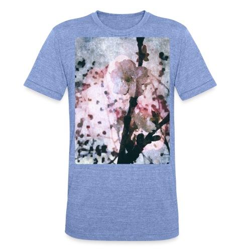 № 12 [hortus] - Unisex Tri-Blend T-Shirt by Bella & Canvas