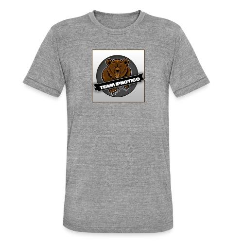 Team Ipnotico - Triblend-T-shirt unisex från Bella + Canvas