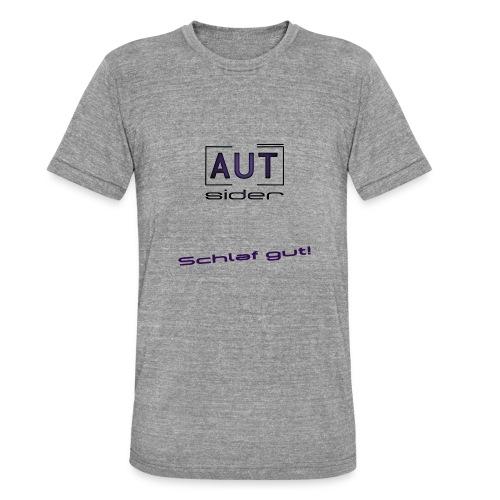 Avatarp png - Unisex Tri-Blend T-Shirt von Bella + Canvas