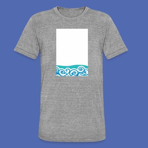 tumblr_mq3jgqKG4D1s1g1gio10_1280-jpg - Maglietta unisex tri-blend di Bella + Canvas