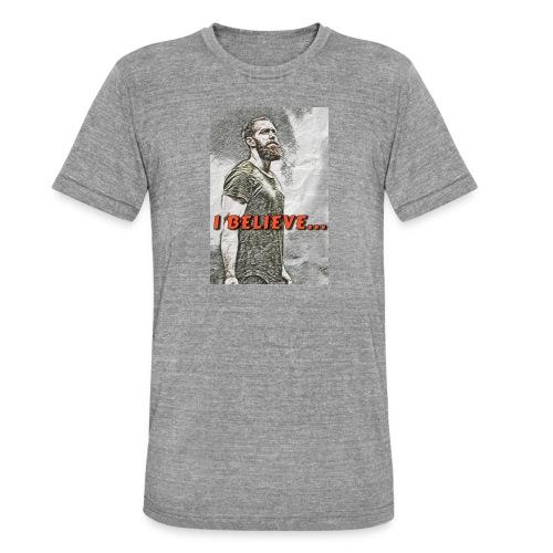 18561959 BEDF 45CA 8B9E E9133B9108D9 - Unisex tri-blend T-shirt fra Bella + Canvas