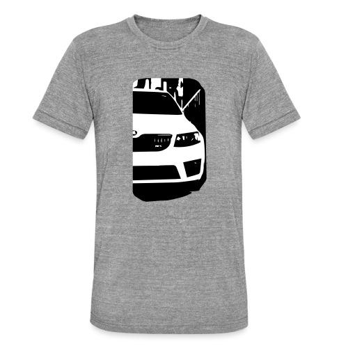 V/RS - Unisex Tri-Blend T-Shirt von Bella + Canvas