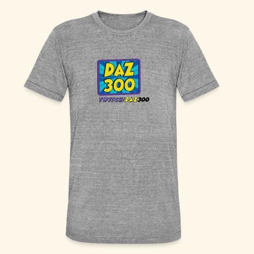 logo 2 - Unisex Tri-Blend T-Shirt by Bella & Canvas