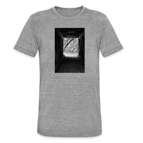 4.1.17 - Unisex Tri-Blend T-Shirt von Bella + Canvas