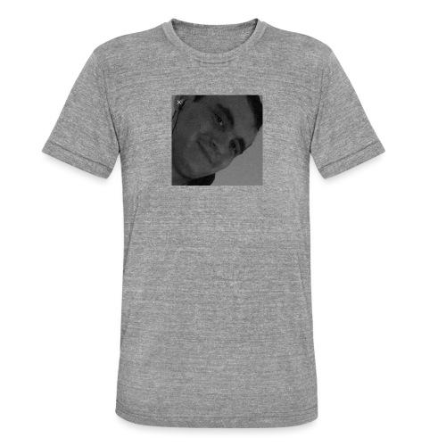 Miguelli Spirelli - T-shirt chiné Bella + Canvas Unisexe