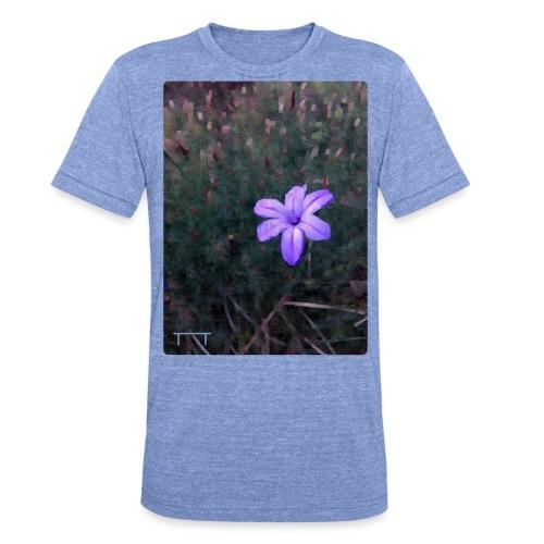 № 5 [pacem] - Unisex Tri-Blend T-Shirt by Bella & Canvas