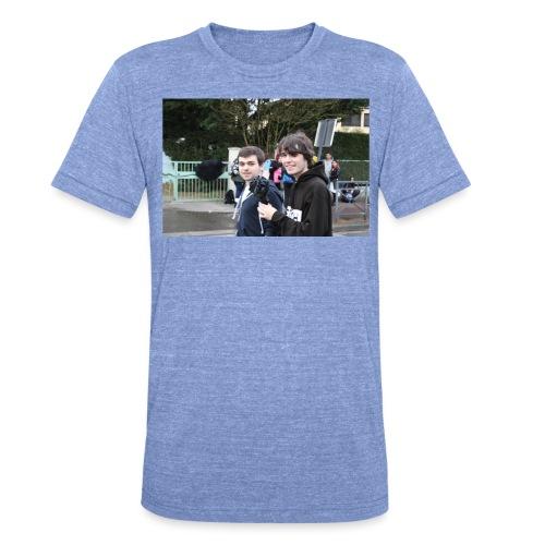 lévré - Unisex Tri-Blend T-Shirt by Bella & Canvas