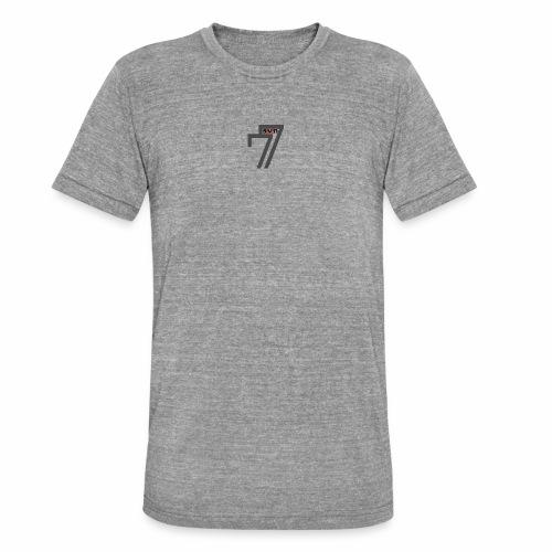 BORN FREE - Unisex Tri-Blend T-Shirt by Bella & Canvas