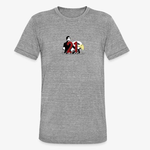 Vinte Um - Unisex Tri-Blend T-Shirt by Bella & Canvas