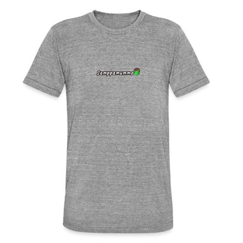 Jamppamummo! - Bella + Canvasin unisex Tri-Blend t-paita.