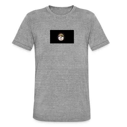 Omg - Unisex Tri-Blend T-Shirt by Bella & Canvas