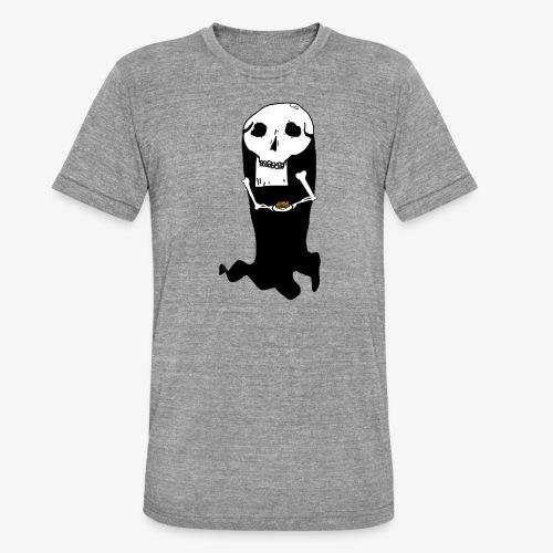 Peace-treaty - Triblend-T-shirt unisex från Bella + Canvas