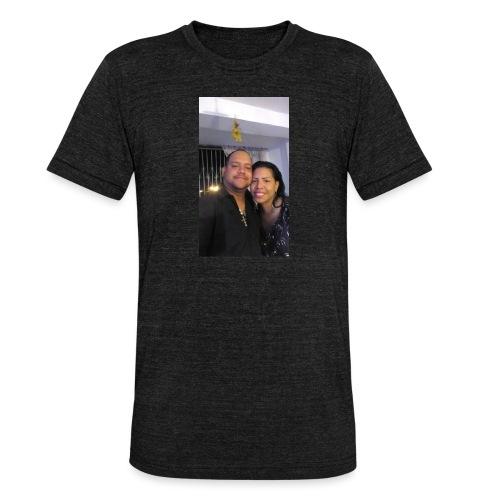 15844878 10211179303575556 4631377177266718710 o - Camiseta Tri-Blend unisex de Bella + Canvas