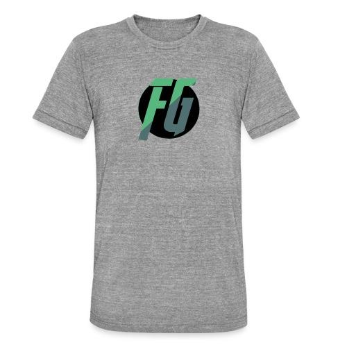 FGminy - Unisex tri-blend T-shirt van Bella + Canvas