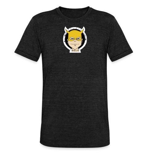 Tenboy U R Obsolete - Unisex Tri-Blend T-Shirt by Bella + Canvas