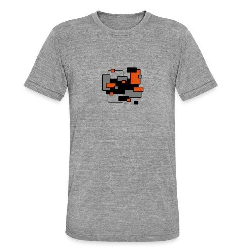 Bizarre Cosmos - Camiseta Tri-Blend unisex de Bella + Canvas