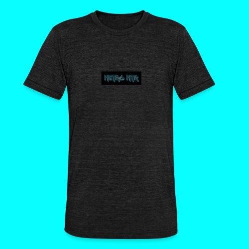 coollogo_com-6222185 - Unisex tri-blend T-shirt van Bella + Canvas