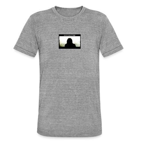 97977814589213859 - T-shirt chiné Bella + Canvas Unisexe