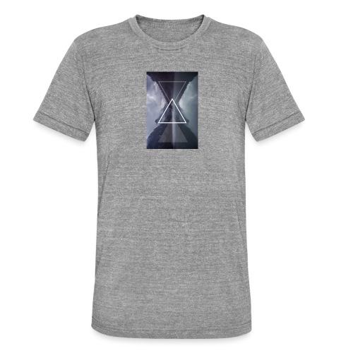 SHAPE - Koszulka Bella + Canvas triblend – typu unisex