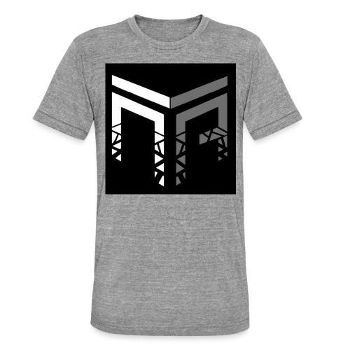 NAYRO SUMMER COLLECTION - Unisex tri-blend T-shirt van Bella + Canvas