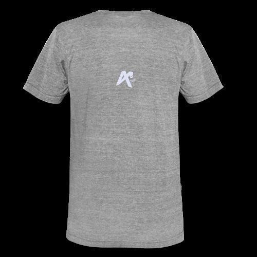 Logo Amigo - Unisex Tri-Blend T-Shirt by Bella & Canvas