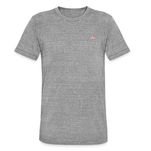 AMMM Crown - Unisex Tri-Blend T-Shirt by Bella & Canvas