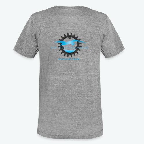 kledijlijn NZM 2017 - Unisex tri-blend T-shirt van Bella + Canvas