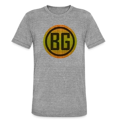 BeAsTz GAMING HOODIE - Unisex Tri-Blend T-Shirt by Bella + Canvas