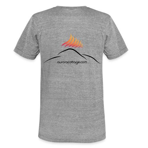 auroracottage.com - Unisex Tri-Blend T-Shirt von Bella + Canvas
