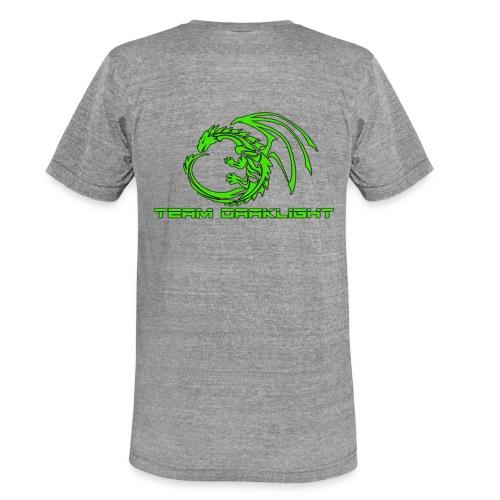 TEAM DARKLIGHT SHOP - Unisex tri-blend T-shirt fra Bella + Canvas