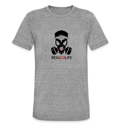 Nuevas Camisas con diseño de ñengo Flow - Camiseta Tri-Blend unisex de Bella + Canvas