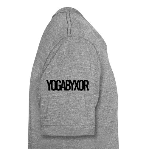 yogabyxor1 - Triblend-T-shirt unisex från Bella + Canvas