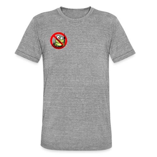 Toadbusters Final - Unisex Tri-Blend T-Shirt von Bella + Canvas