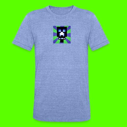 FriikOG - Unisex tri-blend T-skjorte fra Bella + Canvas