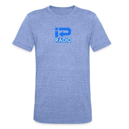 logo trans png - Unisex tri-blend T-shirt van Bella + Canvas