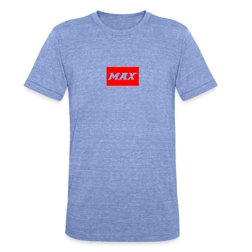 MannyGT merch v2 - Unisex Tri-Blend T-Shirt by Bella & Canvas
