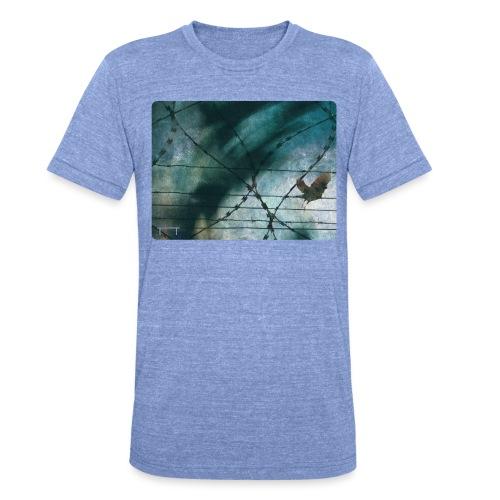 № 99 [libertatem] - Unisex Tri-Blend T-Shirt by Bella & Canvas