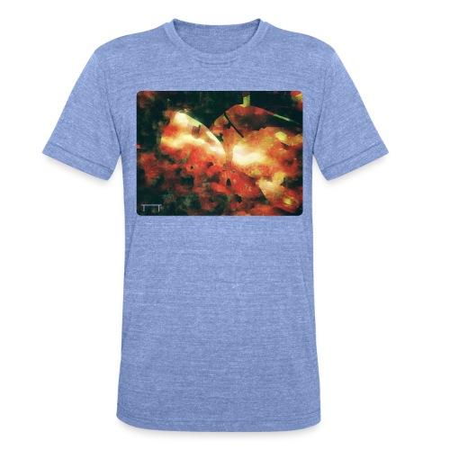 № 3 [somnium] - Unisex Tri-Blend T-Shirt by Bella & Canvas