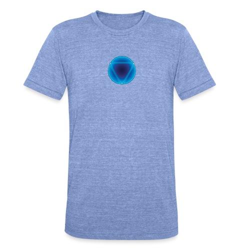 REACTOR CORE - Camiseta Tri-Blend unisex de Bella + Canvas