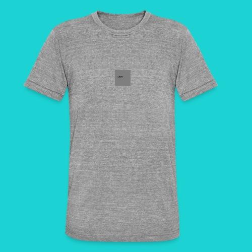 logo-png - Unisex Tri-Blend T-Shirt by Bella & Canvas