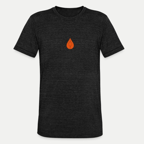 ing's Drop - Unisex Tri-Blend T-Shirt by Bella & Canvas