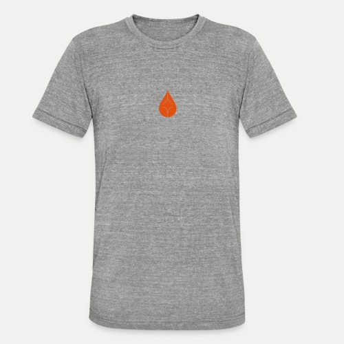 ing's Drop - Unisex Tri-Blend T-Shirt by Bella & Canvas